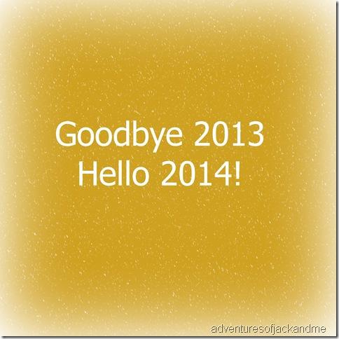 goodbye2013