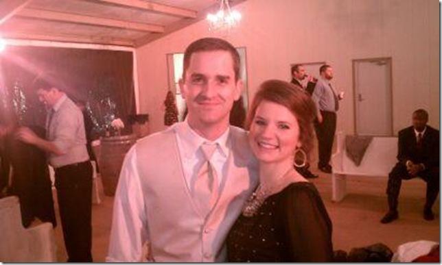 Wedding with my love