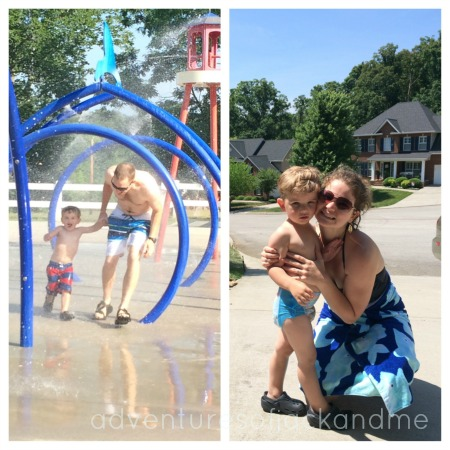 Summer 2014 fun